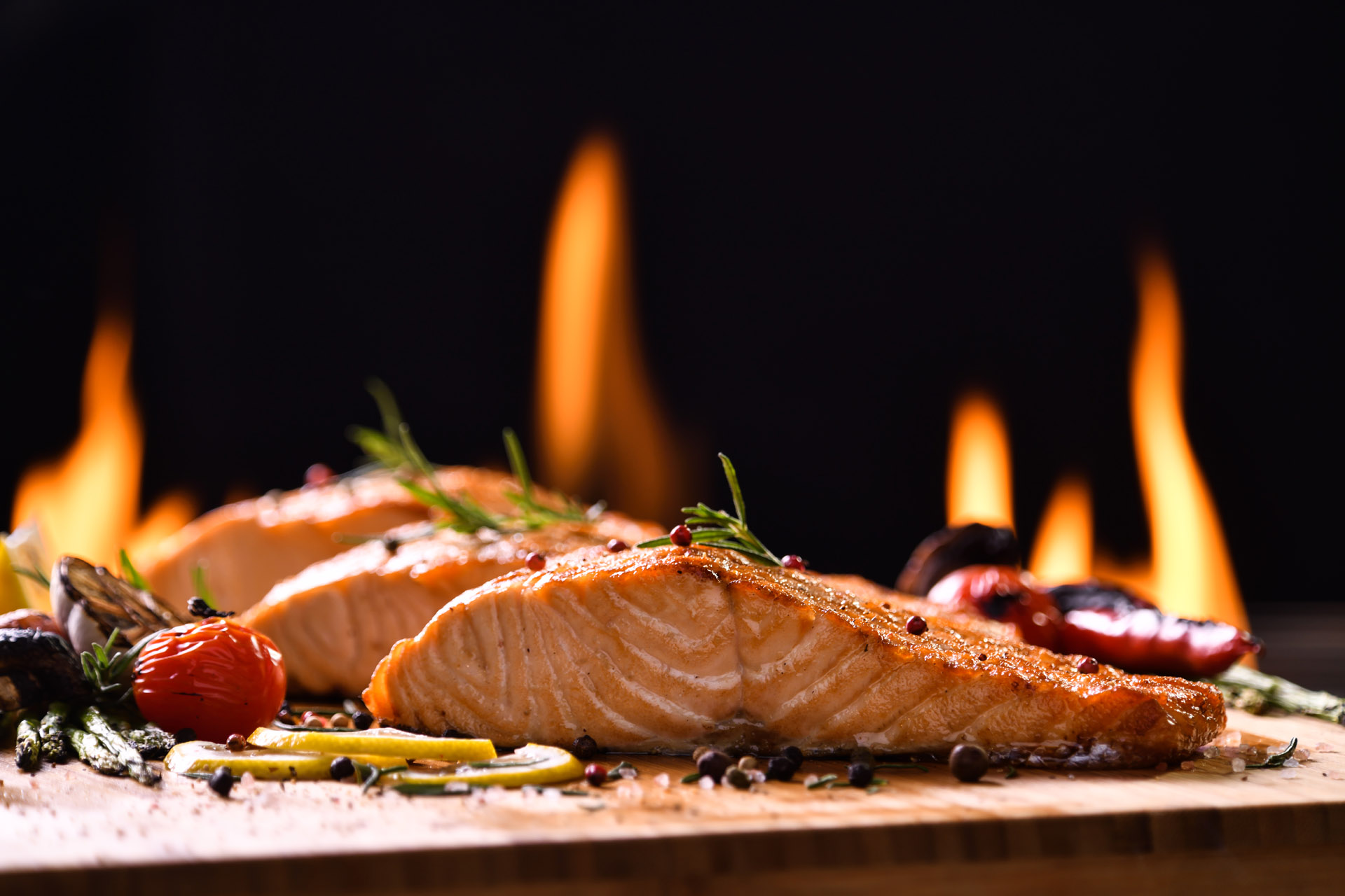 Barbecue - Palethoeve