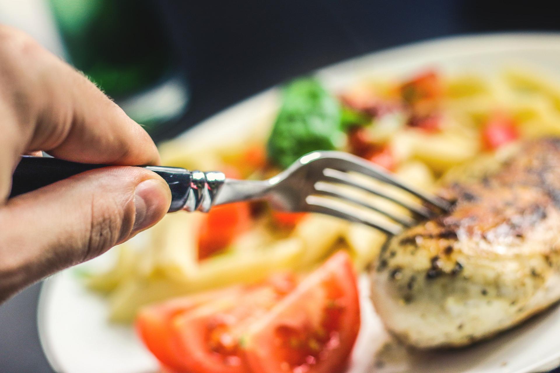 Warme maaltijden aan huis - Palethoeve